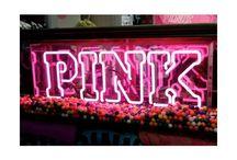 Pretty in Pink / by Debi Darling
