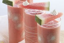 Thermomix: Drinks