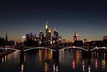 Frankfurt - Ansichtssachen