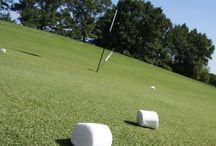 Golf Tournament Games