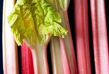 << Celery * Rhubarb >>