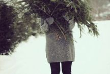// winter / by Britt Johnson