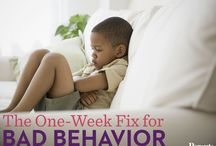 in the classroom - behavior