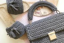 Knitting everywhere