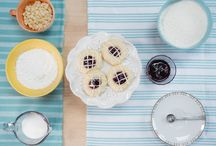 Ani & Fabi Baking kits Showcase / We deliver Canada's first gourmet baking kits, with easy-to-follow recipes, and high-quality pre-measured ingredients to your doorstep, leaving you to enjoy the fun baking experience with family and friends.