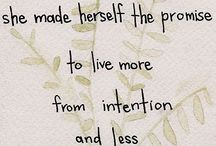 Quotes & Sayings / by Laura E
