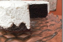 Have Your Cake & Eat It, Too / Because sometimes you just have to have cake...