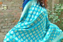 Banarasee Wooden Handicraft / Wooden lacquer handmade craft from Banaras, India