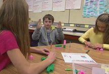 Collaborative Planning Maths