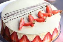 gâteau anniv