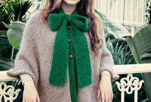 Knitting, Knitting! / knitted clothes handmade