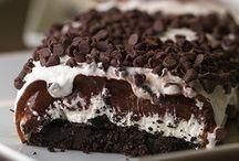 Recipes- dessert