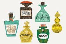 aromatherapy inspiration