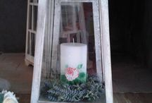 Decori casa /Home decorations