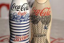 Coke cola / by satiah Swedenskey