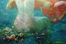 Den lille havfrue / by Anne-Lise Lintner