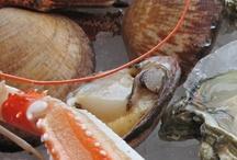 my sea food