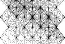 Csempe(pattern) minták