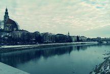 My Travel-Salzburg beautiful Salzburg / Discovering the beauty of Salzburg