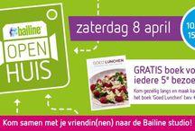 evenementen Bailine Roosendaal