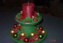 Vánoce, velikonoce