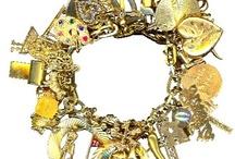 Braceletes/ jóia