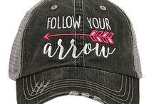 All Things Arrow