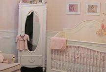 baby bedroom / by Ligia Tamanho