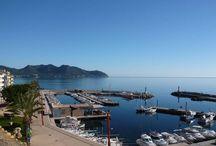 Port and Yacht on Mallorca / Yachting on Mallorca