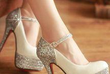 high heal shoes