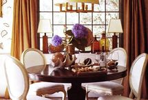 Dining Rooms / by A. Martin