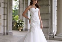 David Tutera for Mon Cheri Contest / David's dresses for Mon Cheri are gorgeous!! Cross your fingers that I win- I would love to have a little bit of Mr. Tutera with me on my wedding day! :-D  / by Kim Canale (Dalsgard)