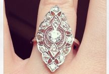 Jewelry / by Jelena Jelenkovic