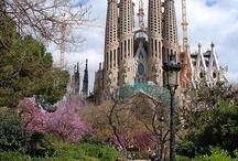Barcelona musings