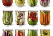 Food - Lacto fermentation