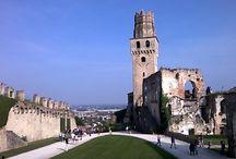 Castello di Collalto Susegana / Castello