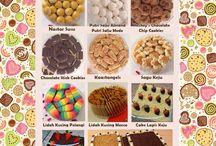 My Cookies & Cakes / Viriolicious Cakes