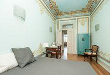 Oceanfront Wedding Portugal Bedrooms