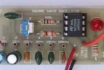 elektronik purojeler