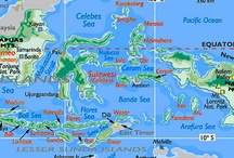 Places & Things to see - Southeast Asia, Asia & Australia / by Megan Voth