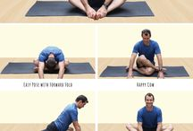 Yogaposer