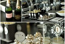 Holiday:New Years Eve / New Year's Ideas