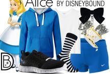 Disney Halloween Costumes / by Amber Leigh Bullock