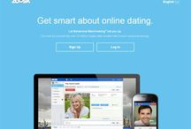 Dating Site Inspiration