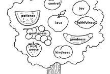 Fruits de l'esprit