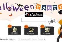 Nasty Dress Coupon Codes / Nasty Dress is your perfect online destination for trendy apparel, edgy clothing designs, accessories and footwear. Be inspired and dazzled by Nasty Dress fresh styles and designs and endless possibilities of great deals and low prices. For fashion-forward women, Nasty Dress is the perfect place to find the best and latest sexy dresses, clothing, and lingerie complete with shoes and bags that complement and carry your style. For more visit: http://www.couponcutcode.com/stores/nastydress/