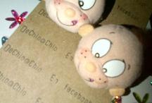 las cosiyas de la chio / aqui encontrareis variedad de mis cositas que hago a mano...si alguien esta interesado mandar mensajito...espero que os guste