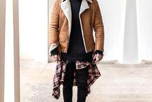 looks man hall / Essa pasta é para vocês homens, que buscam inspiração para comprar os melhores looks.