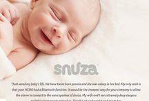 Snuza Stories