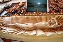 altun mobilya ahşap sanat ve tasarım /  ağaç oyma sanatı elişçiliği mobilya